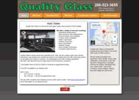 qaglass.com