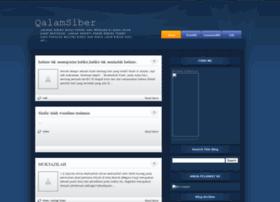 qalamsiber.blogspot.com