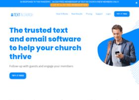 qamembers.textinchurch.com