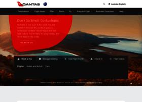 qantas.net.au