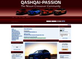qashqai-passion.nl