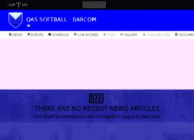 qassoftballbarcom.teamapp.com