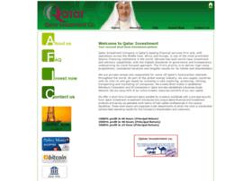 qatar-investment.biz