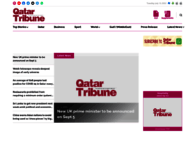 qatar-tribune.com
