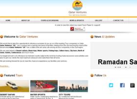 qatar-ventures.com