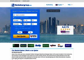 qatar.rentalcargroup.com