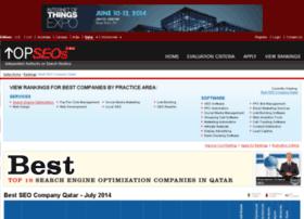 qatar.topseos.com