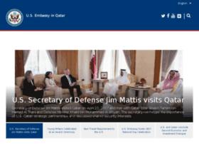 qatar.usembassy.gov