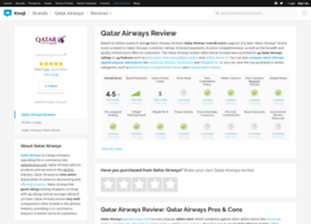qatarairways.knoji.com