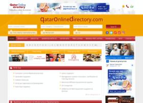 qatardirectory.qa