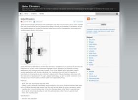 qatarelevators.wordpress.com
