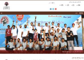 qatarendurance.com.qa