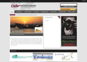 qatarentertainer.com