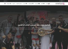 qatarhandball.com