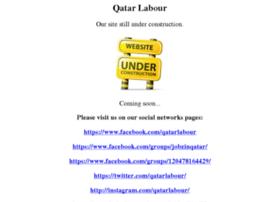 qatarlabour.co