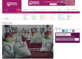 qatarliving.com