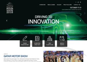 qatarmotorshow.gov.qa
