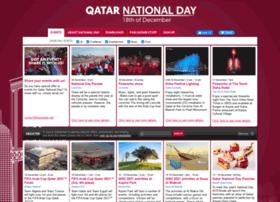 qatarnationalday.qa
