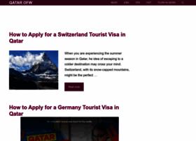 qatarofw.com
