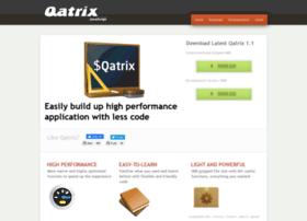 qatrix.com