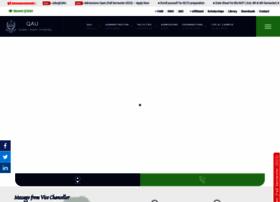 qau.edu.pk