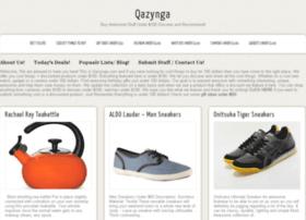qazynga.com