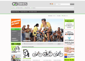 qbbikes.com