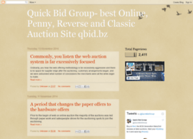 qbidgroup.blogspot.in