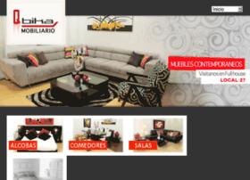 qbikamobiliario.com