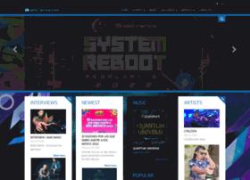 qbtrance.com