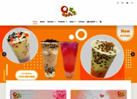 qbubble.com