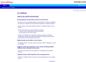 qcallshop.com
