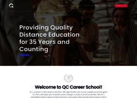 qccareerschool.com