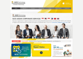 qcd-tech.com