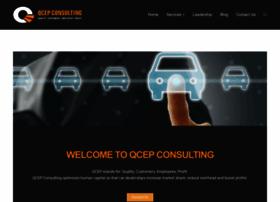 qcepconsulting.com