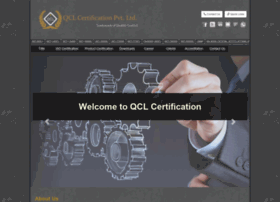 qclcertification.org
