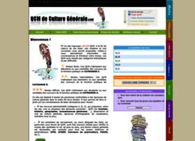 qcm-de-culture-generale.com