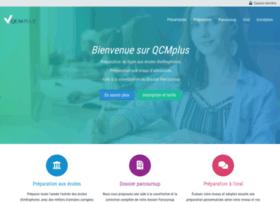 qcmplus.fr