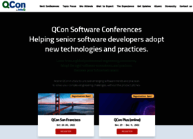 qconferences.com