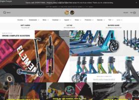 qcscooters.com