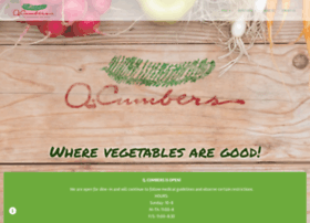 qcumbers.com