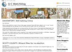 qcwatchblog.qctimes.com