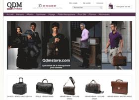 qdmstore.com