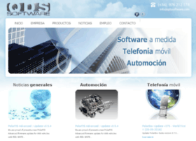 qdssoftware.com
