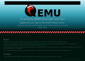qemu-advent-calendar.org