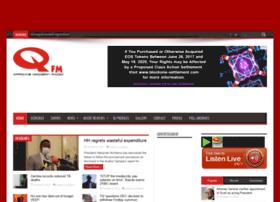 qfmzambia.com