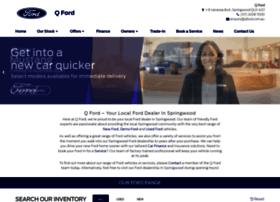 qford.com.au