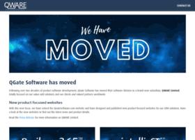 qgatesoftware.com