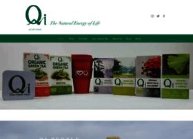 qi-teas.com