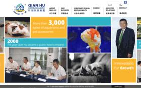qianhu.com